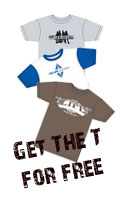 Free Tee Shirt For Students In Grade 6-12