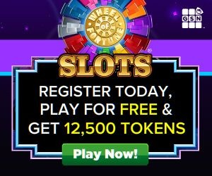 Register With The Game Show Network And Receive 12,500 Tokens And 1000 Oodles