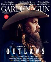Free One Year Subscription To Garden & Gun Magazine
