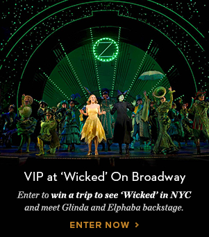 "Guilt City ""Wicked"" Sweepstakes"