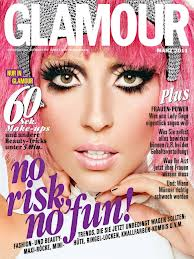 Free One Year Subscription To Glamour Magazine