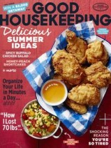 Free Two Year Subscription To Good Housekeeping Magazine