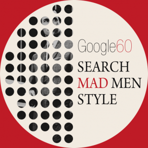 Check Out This Mad Men Style Search Engine