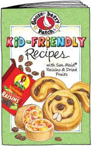 Free Gooseberry Kid-Friendly Recipes