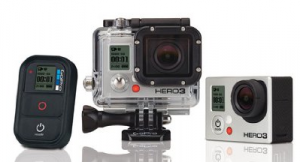 Enter To Win A GoPro HERO3: White Edition
