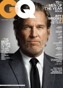 Free One Year Subscription To GQ Magazine
