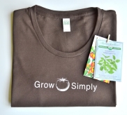 Free Organic Cotton Tee For Referring Friends