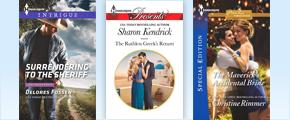 Harlequin Romance Series Chatterbox House Party