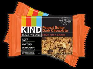 Send a Free Kind Snack Bar to a Friend