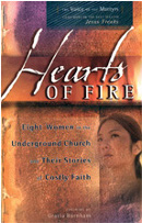 "Free ""Hearts Of Fire"" Book"