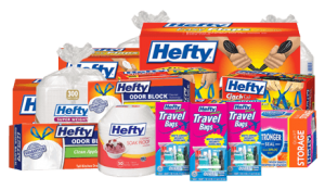 Free Hefty Product Samples