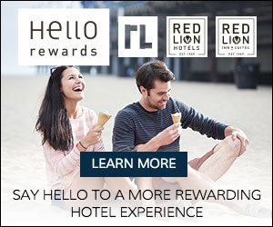 Free RedLion Rewards