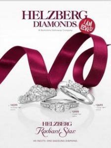 Free Helzberg Diamonds' Catalog