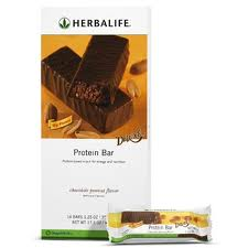 Free Herbalife Protein Bar Sample