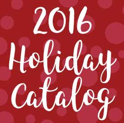 Dollar Tree Value Seekers Club - New 2016 Holiday Catalog