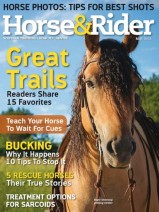 Free One Year Subscription To Horse & Rider Magazine