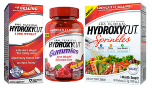 Free Sample Of Hydroxycut Weight Loss Gummies