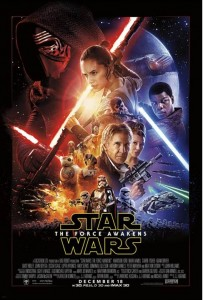 """Free Star Wars """"The Force Awakens"""" 22 Page Printable Coloring Book"""
