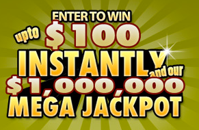 Enter To Win Up To $100 Instantly!
