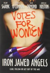 Free Women's History Month DVD