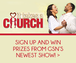 It Takes A Church - Win Gift Cards