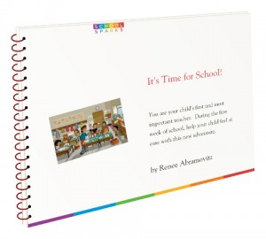 "Free Downloadable ""Back To School"" Activity Pack"