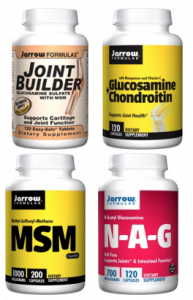 Free Sample Of Jarrow Dietary Supplements