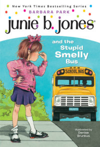 Free Junie B. Jones and the Stupid Smelly Bus AudioBook Download