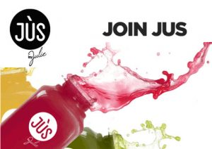 Join JUS and Get $25 In Savings