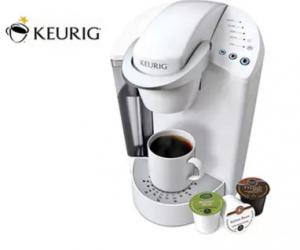 Enter To Win A Keurig K55 Single Brew Coffee Maker