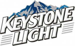 Keystone Light Hunt For The Great White Stone Promotion