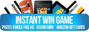Kips Free Stuff Instant Win Game