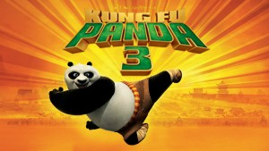 The Kung Fu Panda Awesome Adventure Giveaway