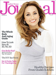 Free One Year Subscription To Ladies Home Journal Magazine