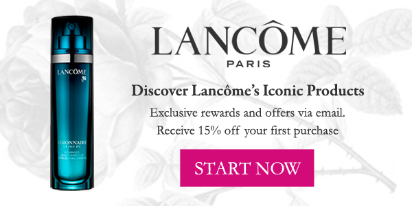 Lancome Elite Rewards