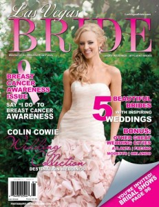 Free Issue Of Las Vegas Bride Magazine
