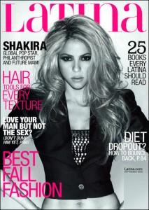 Free One Year Subscription To Latina Magazine