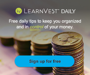 LearnVest Daily