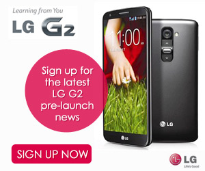 Free Info On The New LG G2 Smartphone