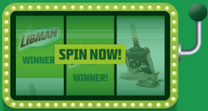 "The Libman ""Embrace Life's Messes"" Sweepstakes"