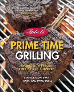Free Lobel Family Guide to Grilling