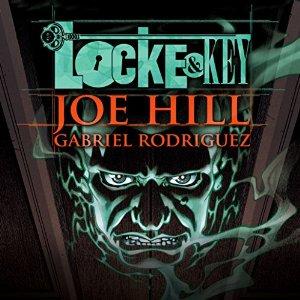 Free Locke & Key Audiobook Download