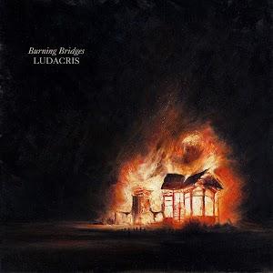 """Free Ludacris """"Burning Bridges"""" Album From Google Play"""