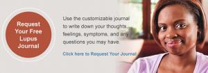 Free Customizable Lupus Journal