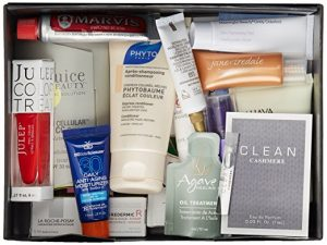 Free Luxury Beauty Box From Amazon After Credit