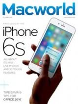Free Issue Of MacWorld Magazine