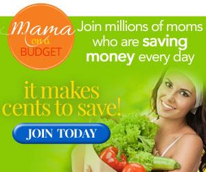 Mama On A Budget