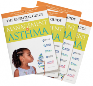 Free Guide To Managing Asthma