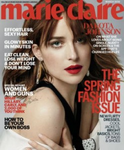 Free One Year Subscription To Marie Claire Magazine