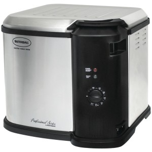 Enter To Win A Masterbuilt Indoor Turkey Fryer